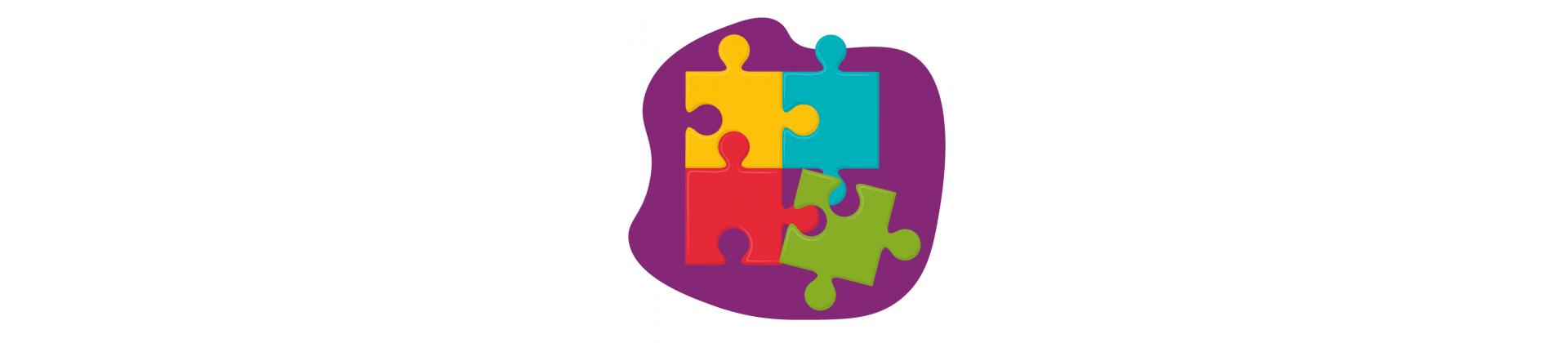 Puzzles & encastrements