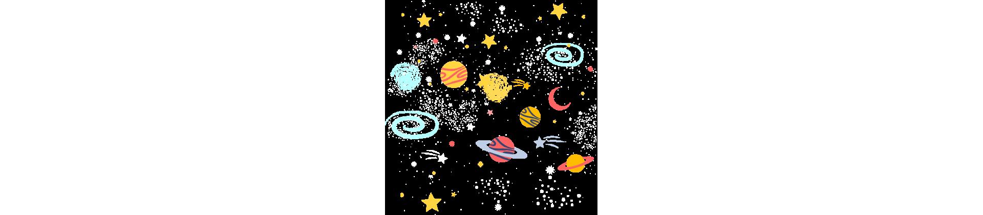 Espace et constellations